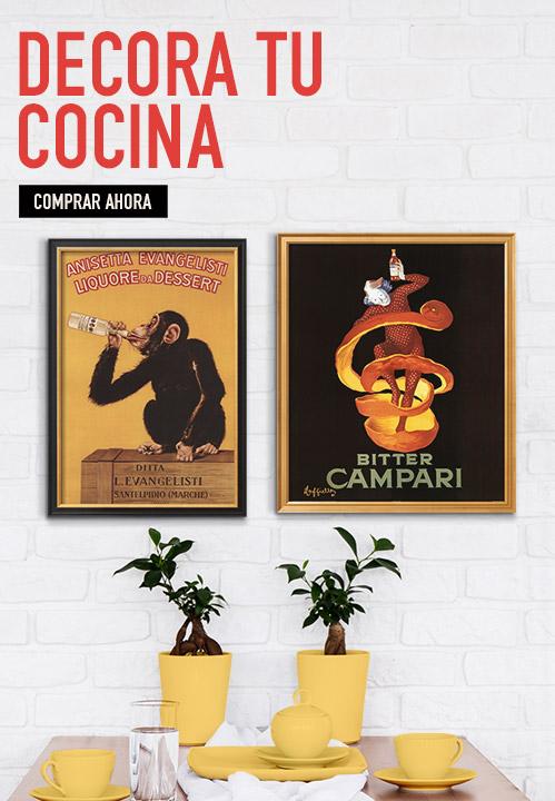 DECORA TU COCINA. COMPRAR AHORA