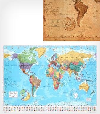 Maps. Shop Now