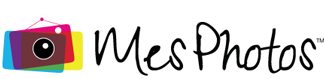 MesPhotos Logo