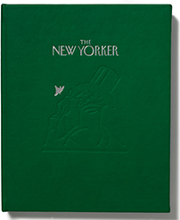 2017 New Yorker Desk Diaries At The Conde Nast Collection