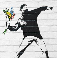 Graffiti-Kunst. Jetzt entdecken