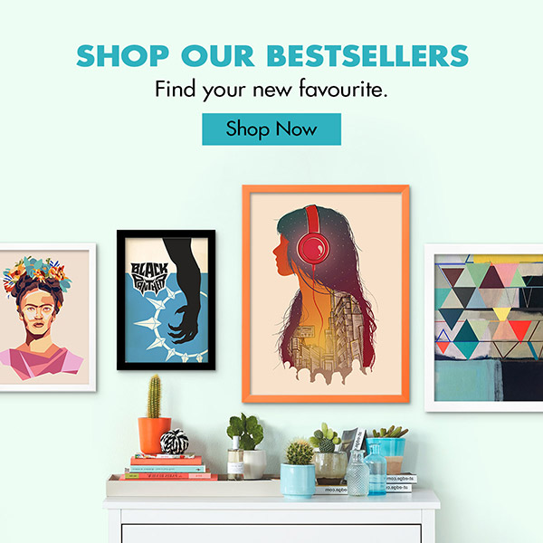 Shop Our Bestsellers. Find your new favourite. Shop Now