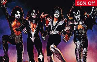 Classic Rock 50
